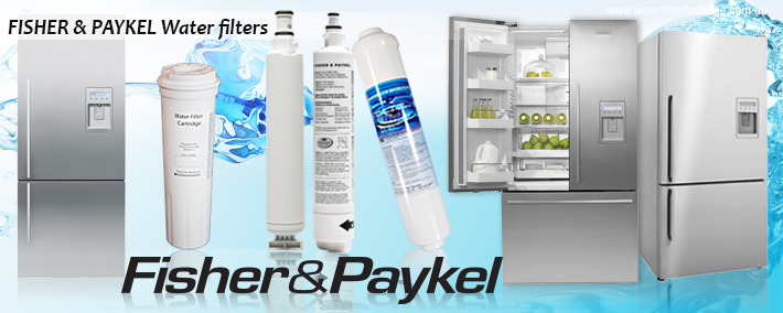 FISHER & PAYKEL Water Filters