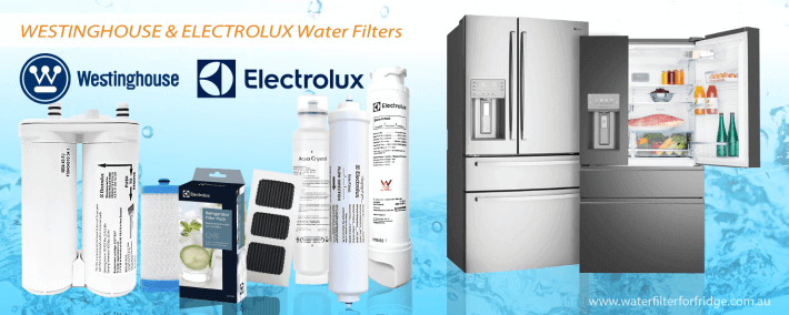 Electrolux-filters